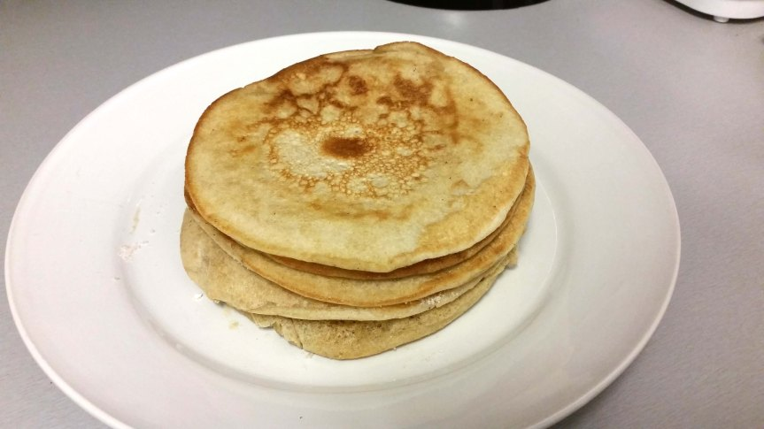 Sourdough Pancakes2