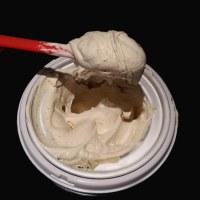 Hōjicha and Honey Ice Cream (Roasted Green Tea Ice Cream)