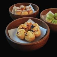 Mochi Donuts (Pon de Ring)