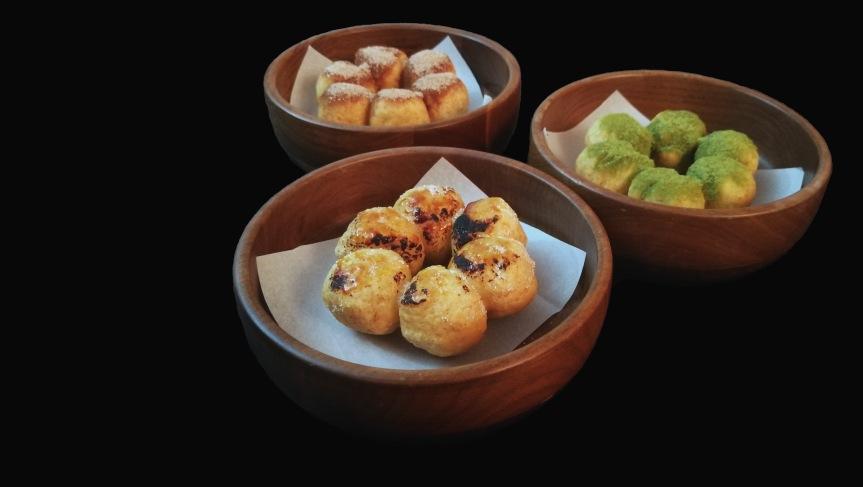 Mochi Donuts (Pon deRing)